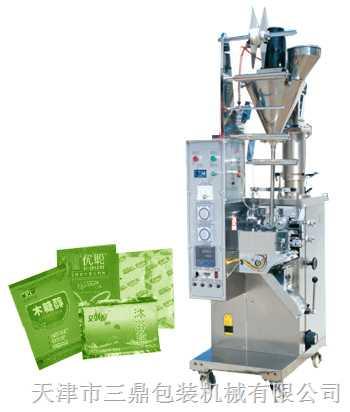 (DXDF-40)自动粉剂包装机