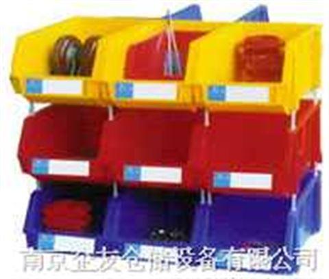 组立零件盒、环球牌塑料盒、背挂货架