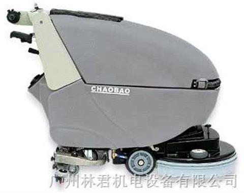 CB461C洗地机