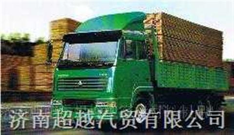 重汽斯太尔王载货车