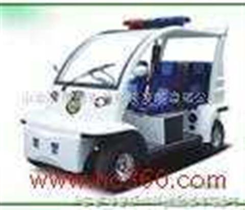 电动巡逻车2