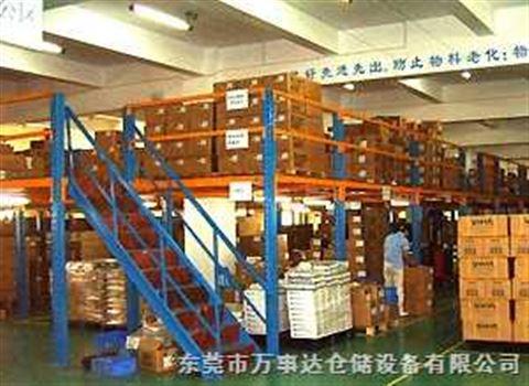 重型货架 仓库货架 仓储货架 仓储设备 深圳货架