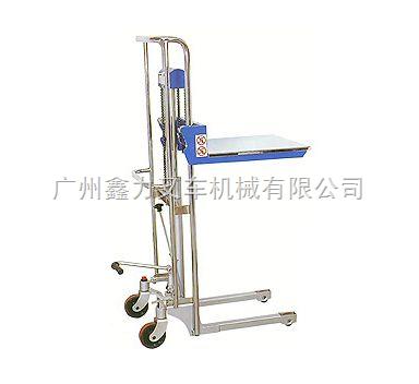 厂家供应小型叉车/迷你型升降叉车/轻型液压叉车