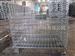 厂家大量批发仓库笼/仓储笼/可折叠式铁笼/周转笼