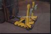 厂家直销物油搬运/油桶夹具(叉车配套使用)/双桶油桶夹