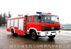 145泡沫消防车