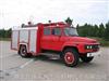 140泡沫消防车