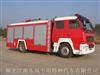 重汽泡沫消防车
