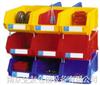 环球牌组立零件盒、环球牌塑料盒、背挂货架组立零件盒、环球牌塑料盒、背挂货架
