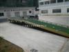 专业厂家制造货柜车卸货平台/移动式登车桥/福建登车桥